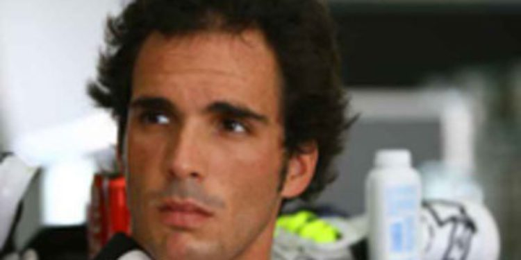 LCR Honda confirma que no renovará a Toni Elías