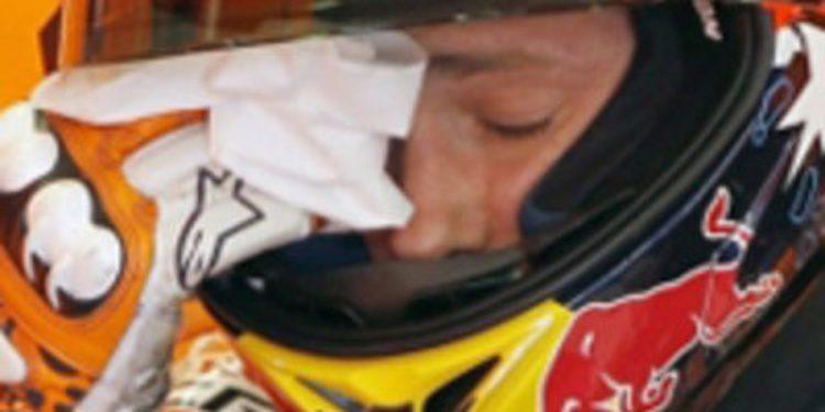 Los pilotos de MotoGP, preocupados por la posible ampliación de los tests