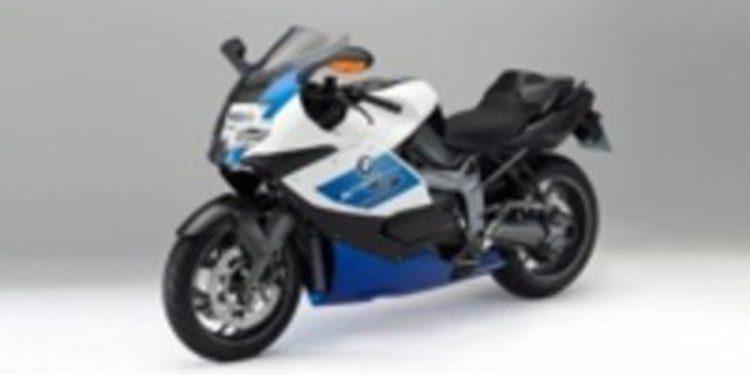 Novedades BMW Motorrad, nuevas R 1200 GS Rallye y K 1300 S