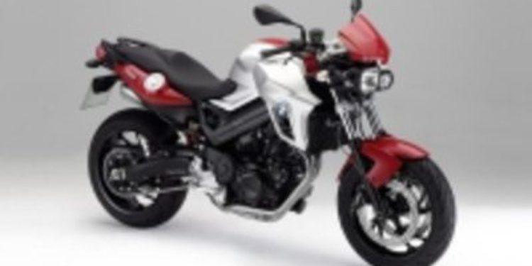Novedades BMW Motorrad, F 800 R restyling y K 1300 R