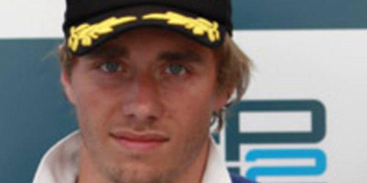 Charles Pic probará el Virgin en Abu Dhabi
