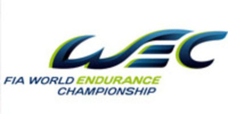 Se presenta el logotipo y calendario del Mundial de Resistencia de la FIA