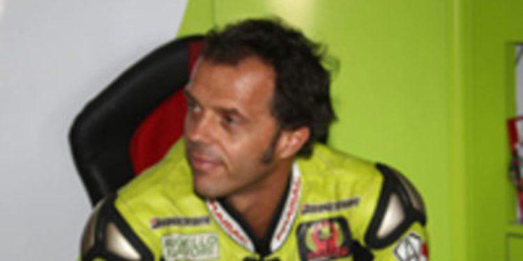Loris Capirossi será consejero de seguridad de MotoGP
