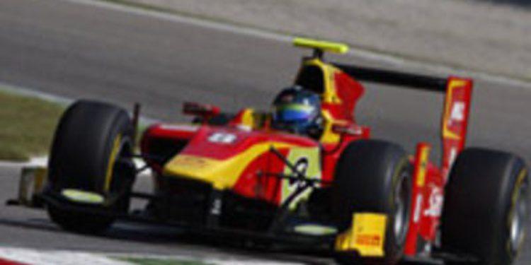 Christian Vietoris prefiere probar el DTM antes que un F1