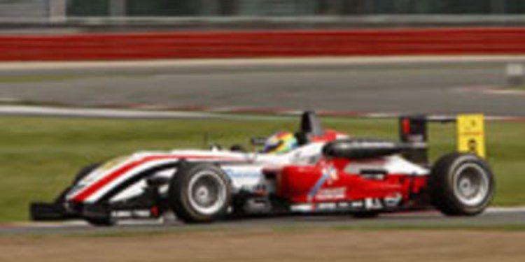 """Roberto Merhi califica como """"una broma"""" los test de F1 para jóvenes pilotos"""