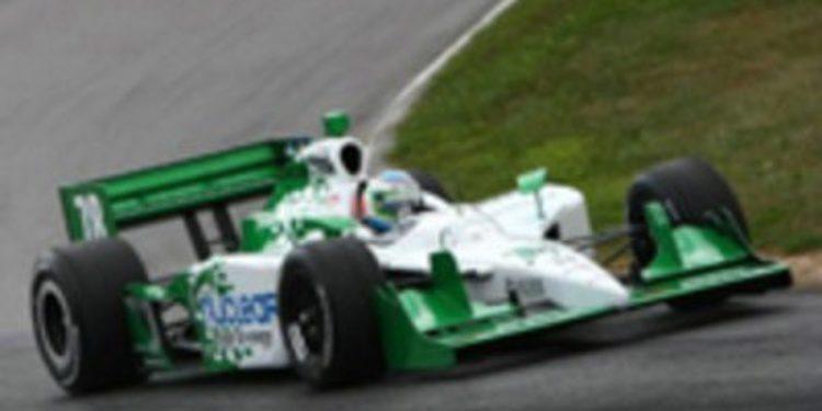 HVM se equipará con motores Lotus en 2012