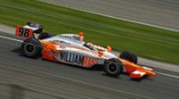 Lotus sigue ampliando su lista de clientes en la IndyCar