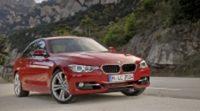 Nueva Serie 3 de BMW