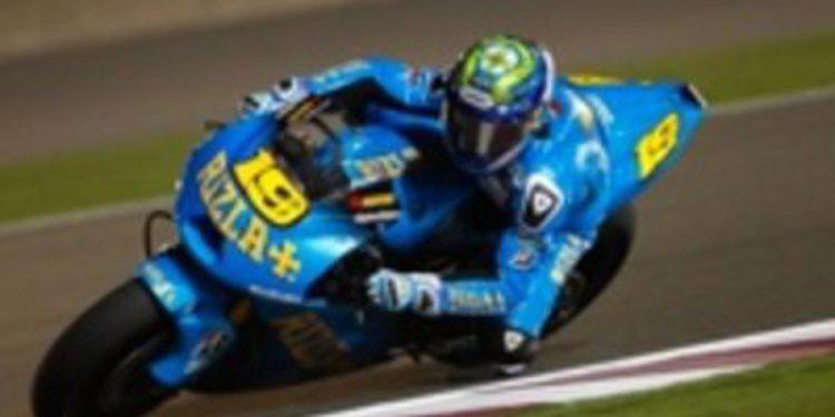 Suzuki abandona MotoGP, pero no descarta su regreso en 2014