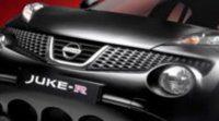 Nissan Juke R, el hermano pequeño del GT-R