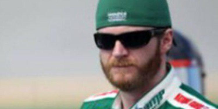 Dale Earnhardt Jr., el más rápido en la primera sesión de libres