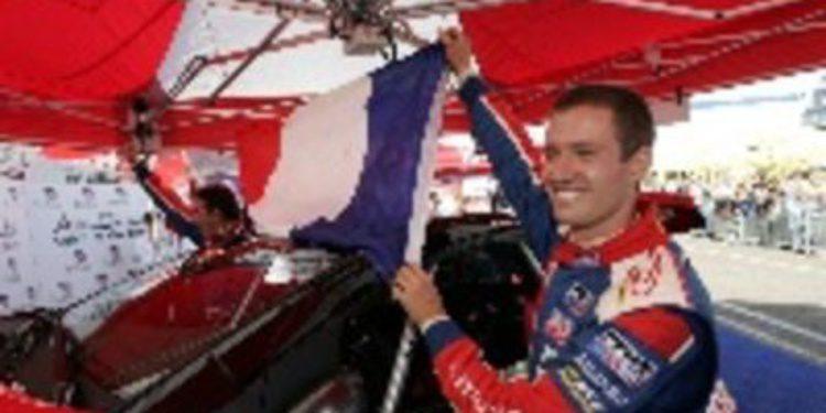 WRC: Sébastien Ogier ficha por Volkswagen