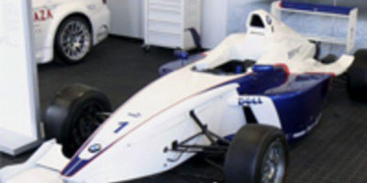 El precio a pagar para llegar a la Fórmula 1
