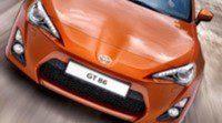 El Toyota FT-86 cambia su denominación por GT 86