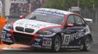 BMW abandona definitivamente el WTCC