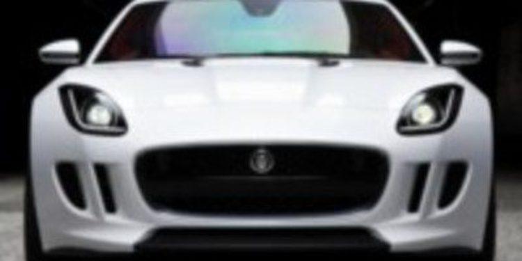 Jaguar C-X16, de prototipo a realidad