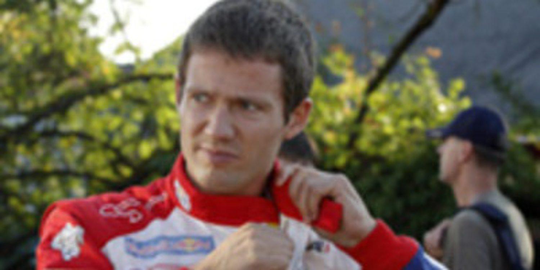 El VW Polo R WRC se estrenará en manos de Sebastien Ogier