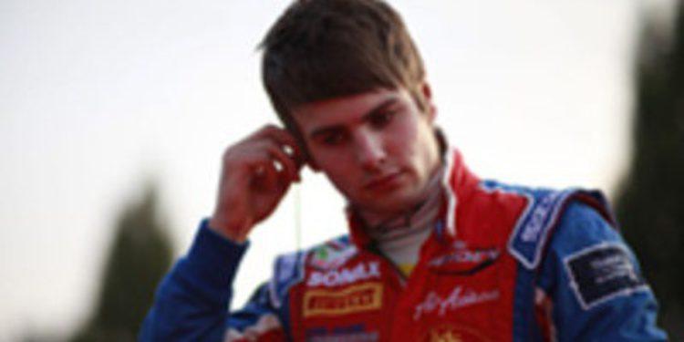 Lewis Williamson correrá en la Fórmula Renault 3.5 con Arden