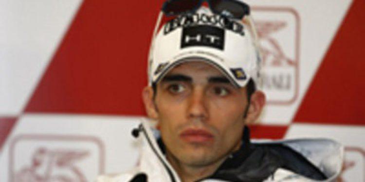Michele Pirro correrá en MotoGP con Gresini
