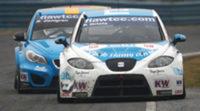 WTCC: La FIA desvela el calendario definitivo de 2012