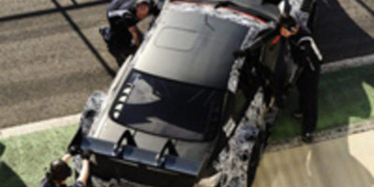 DTM: Tomczyk cree que el BMW será competitivo desde el principio