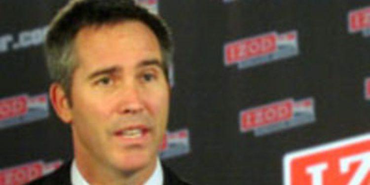 IndyCar: Las Vegas se cae del calendario 2012