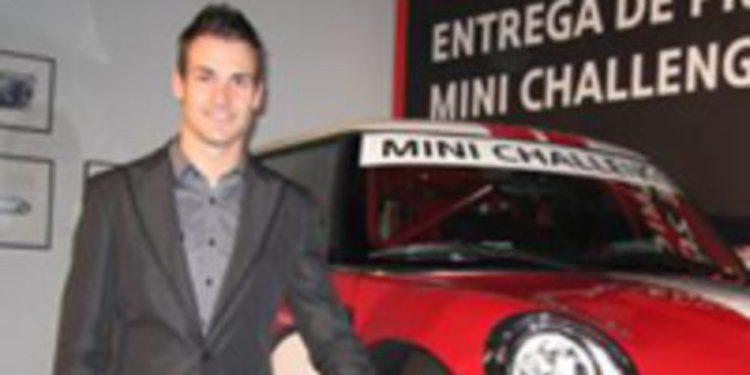 Dani Sordo duda sobre su futuro en Mini