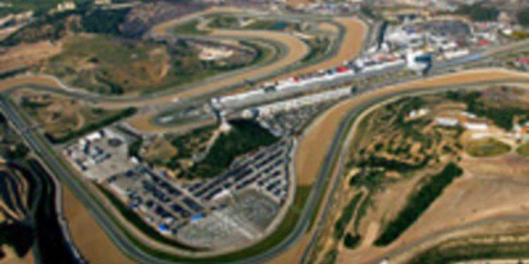 Jerez seguirá en el calendario de MotoGP en 2012