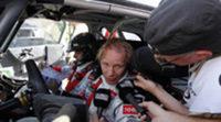 Petter Solberg probará el Ford Fiesta WRC