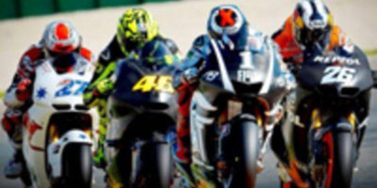 El FIM publica el calendario provisional de MotoGP para 2012
