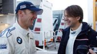 DTM: Joey Hand ficha por BMW para 2012