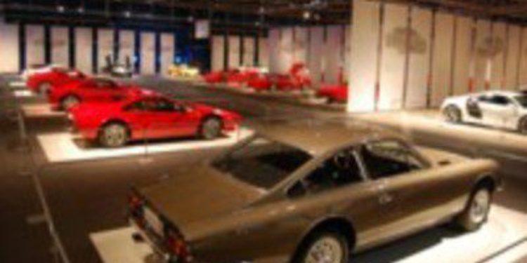 Los vehículos más exclusivos se reúnen en Madrid esta Navidad en Superdeportivos