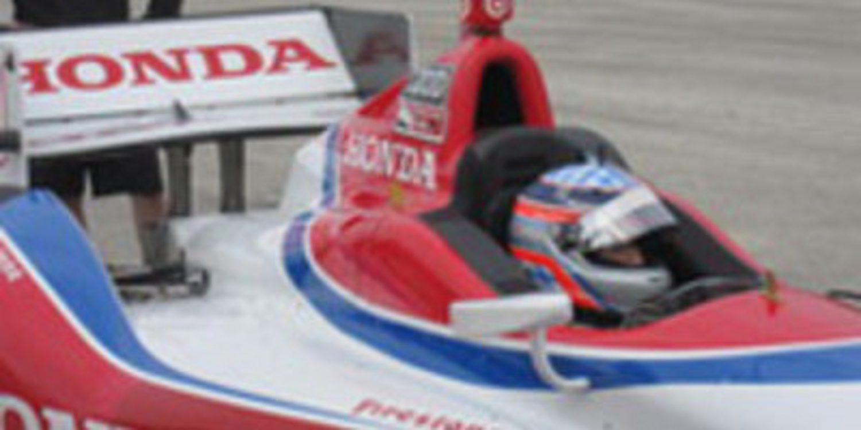 Dallara introduce mejoras en el IndyCar de 2012
