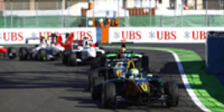 GP3 quiere incluir Mónaco en el calendario de 2012