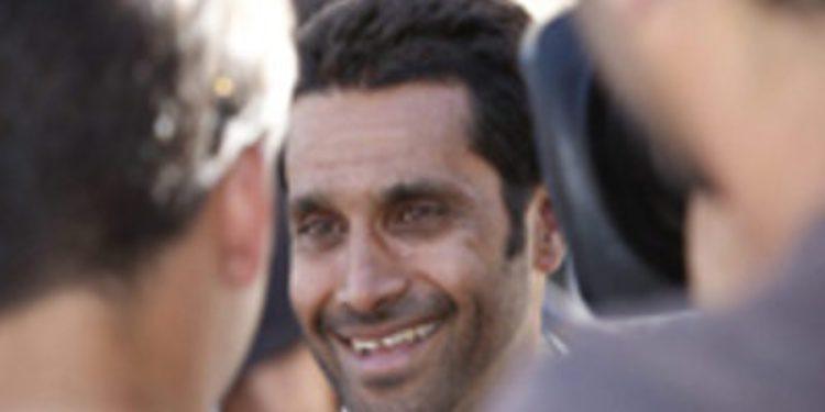 Nasser Al-Attiyah se asegura un volante en el WRC