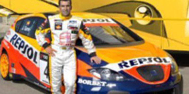 Jordi Gené ficha por Volkswagen