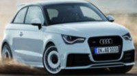 La exclusividad se llama Audi A1 Quattro