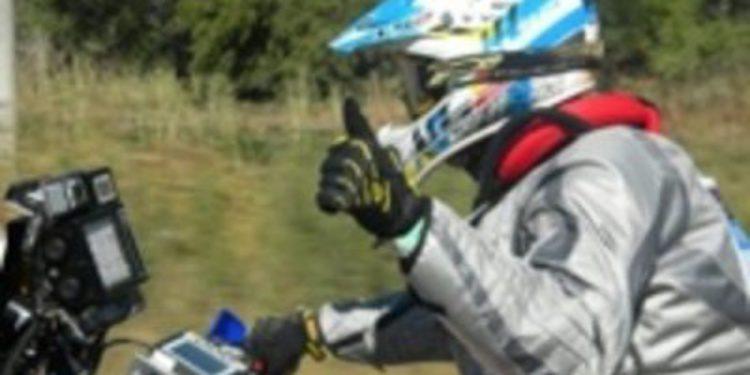 Muere Jorge Martínez Boero en la primera etapa del Dakar 2012
