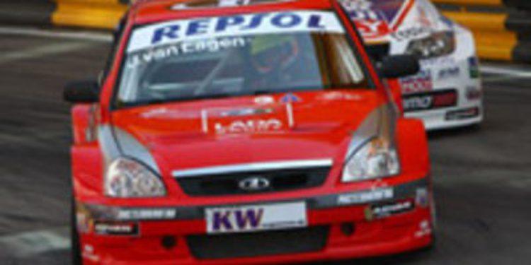 Lada volverá al WTCC en 2012