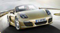 El Porsche Boxster 2012 será más atractivo, poderoso y con esencia de carreras