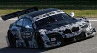 BMW considera participar en el Super GT en el futuro