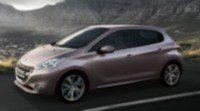 Llega el nuevo Peugeot 208