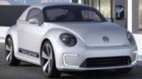 El prototipo completamente eléctrico de Volkswagen