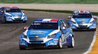 Chevrolet comienza sus tests en España