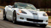 Corvette dice adiós a su C6 con una edición especial descapotable