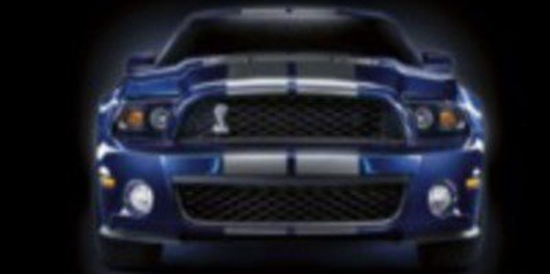 El motor EcoBoost será una opción real en los próximos Ford Mustang