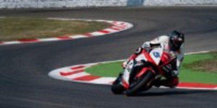 Alexander Lundh confirmado por el equipo MZ en Moto2