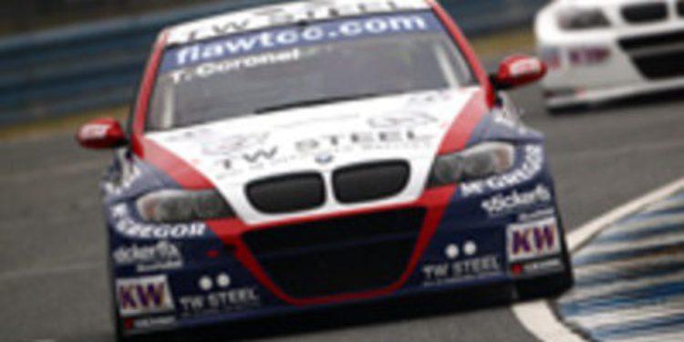 ROAL tendrá dos coches en 2012