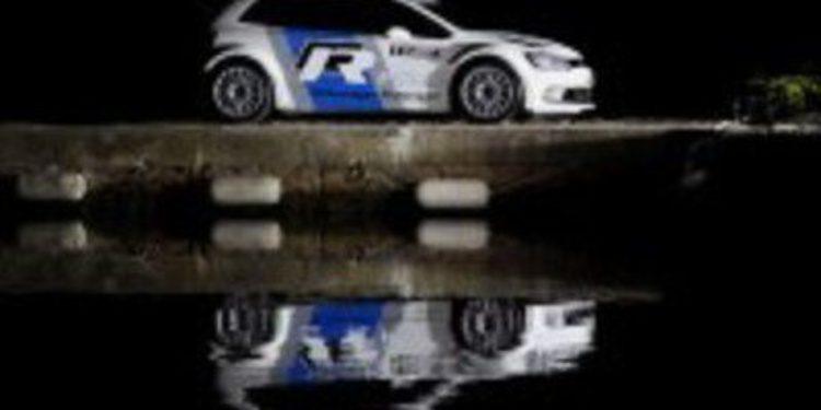 Volkswagen no se inscribe en el SWRC