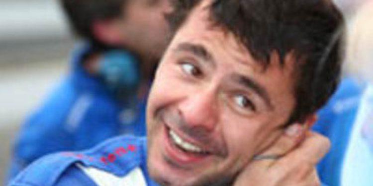Oriol Servià ficha por Dreyer & Reinbold para 2012